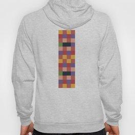 Mosaic Game Hoody