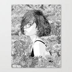 Choose Your Path Canvas Print