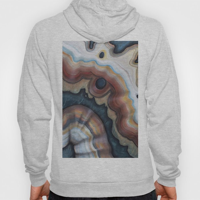 Agate Sharp Hoody