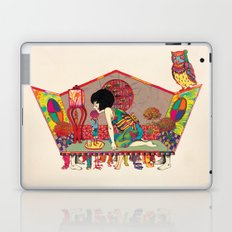 My sweet boy Laptop & iPad Skin