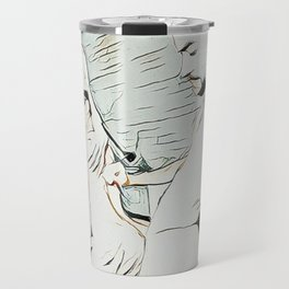 SEXERCISE Travel Mug