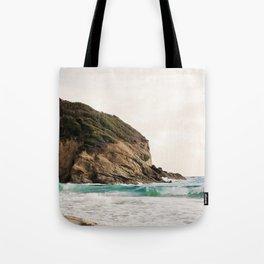 Strands Beach, Dana Point Tote Bag