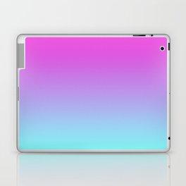 Azure Pop Laptop & iPad Skin