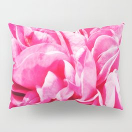 A Touch of love - Pink Rose #1 Pillow Sham