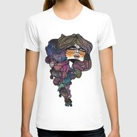 pisces T-shirts featuring Pisces by annabours