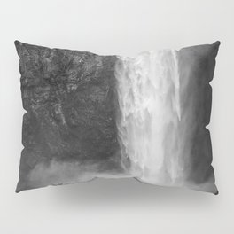 Power in Nature Pillow Sham