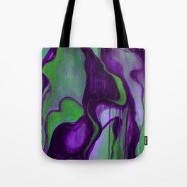 Apparitions Tote Bag