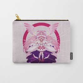 PMMM - See No Evil Carry-All Pouch