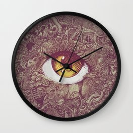 looking for Non-Infinity Wall Clock