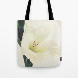 Sword Lilly - Gladiolus - JUSTART © Tote Bag