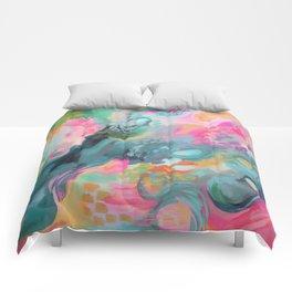 Fairy Pool Comforters