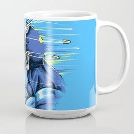 Untouchable Coffee Mug