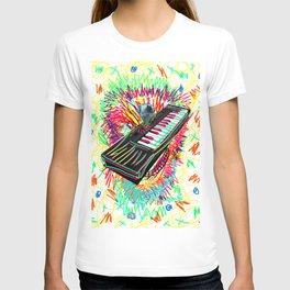 NU-KA XI T-shirt