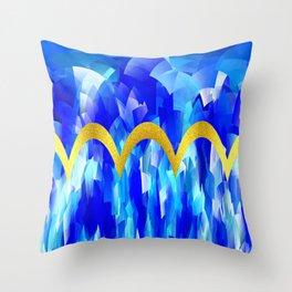 Orgânic Minimalism Throw Pillow