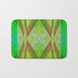 digital texture Bath Mat