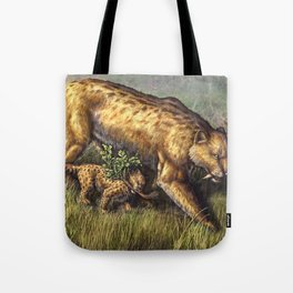 First Hunt Tote Bag