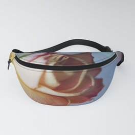 withering rose Fanny Pack