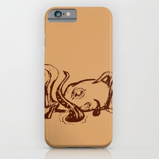 Shipwrecked  iPhone & iPod Case