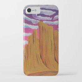 Hoodoo that Voodoo iPhone Case
