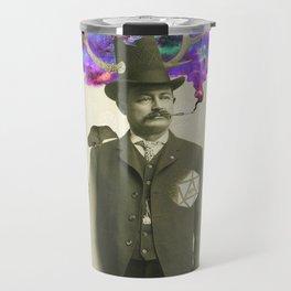 Odd Huntsman Travel Mug