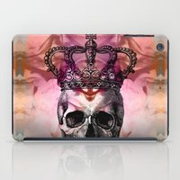smiths iPad Cases featuring Feeling Good, Looking Great by Angelo Cerantola