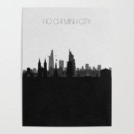 City Skylines: Ho Chi Minh City Poster