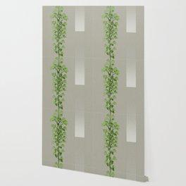 Winter Green Wallpaper
