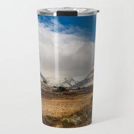 Mountain Highway Snowdonia Travel Mug