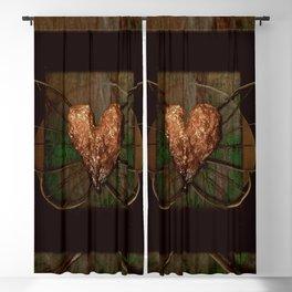 Elysium 2s by Kathy Morton Stanion Blackout Curtain