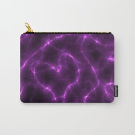 love is electric Carry-All Pouch