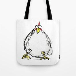 Henny Tote Bag