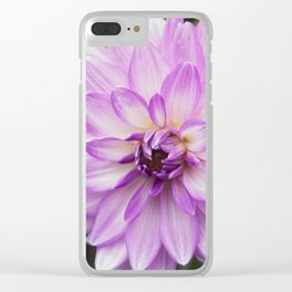 Longwood Gardens Autumn Series 115 Clear iPhone Case