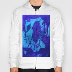 One of a kind Hoody