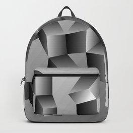 Unbalanced (B&W) Backpack