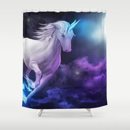 spdesign24 Shower Curtain