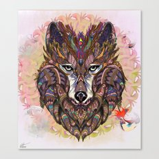 Shaman's Whisper Canvas Print