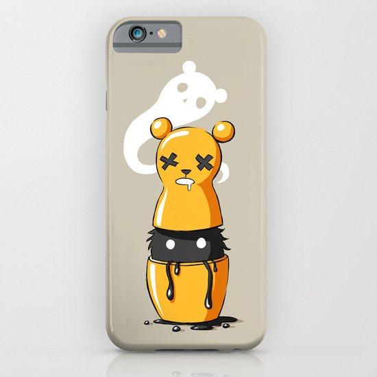 Matryoshka Monster iPhone & iPod Case