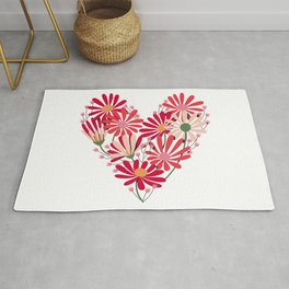 Bloom However You Want Rug