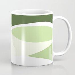 Celery Vibrations Coffee Mug