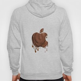 Melted Apple Chocolate (2) Hoody