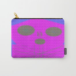 Mr. Aoi Carry-All Pouch