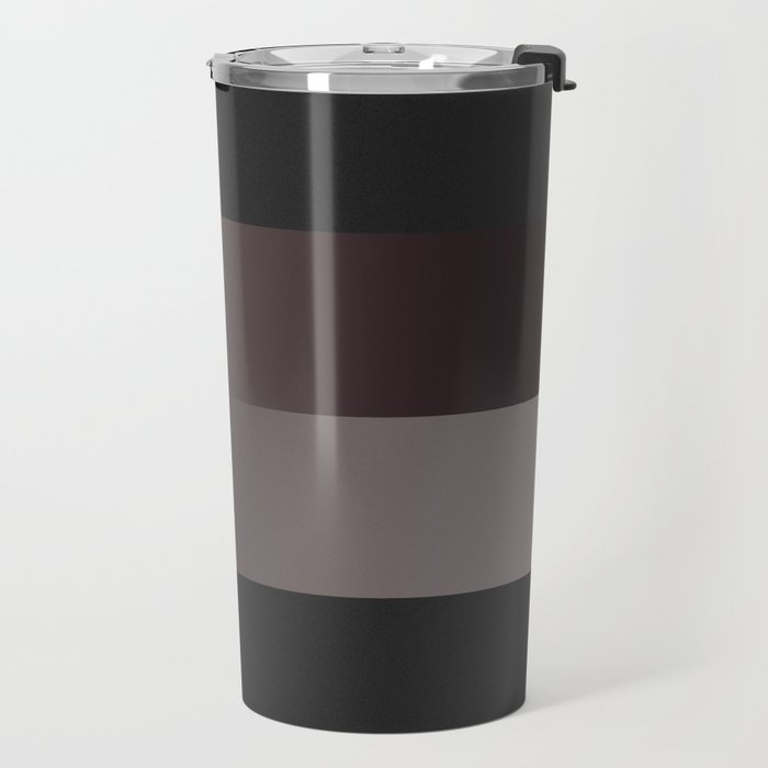 Crossroads Travel Mug