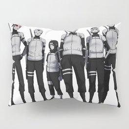 UchihaItachi Pillow Sham