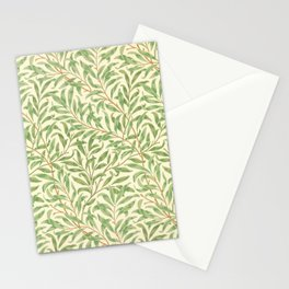"William Morris ""Willow Bough"" Stationery Cards"