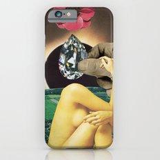Persia by Zabu Stewart iPhone 6s Slim Case