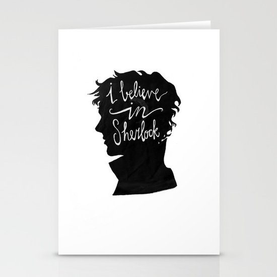 I believe  Stationery Cards