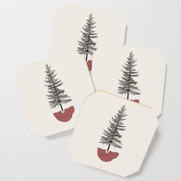 Fir Pine Coaster