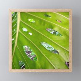 What Do You See Framed Mini Art Print