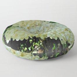 Lilac Floor Pillow