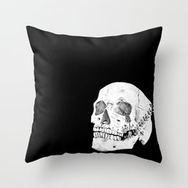 The truest form Throw Pillow